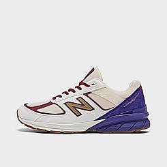 New Balance 990v5 Black History Month Casual Shoes