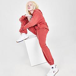 Women's Champion Vintage Dye Jogger Pants