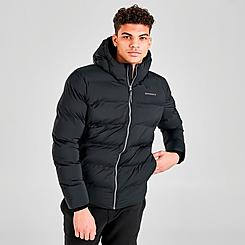 Men's Superdry Training Heavy Padded Jacket