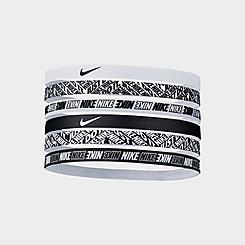 Nike Printed Assorted 6-Pack Headbands