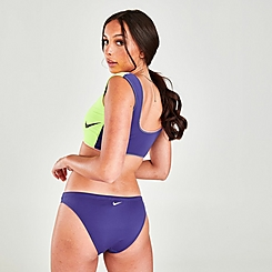 Women's Nike Swim Essential Bikini Bottoms