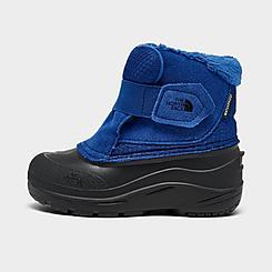 Boys' Toddler The North Face Alpenglow II Winter Boots