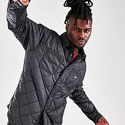 Men's The North Face Fort Point Insulated Reversible Jacket