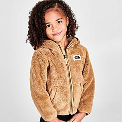 Girls' Toddler The North Face Campshire Full-Zip Hoodie
