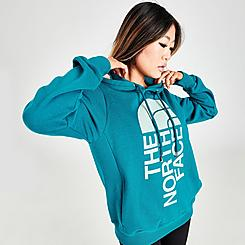 Women's The North Face Trivert Logo Pullover Hoodie