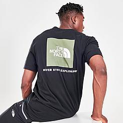 Men's The North Face NSE Box T-Shirt