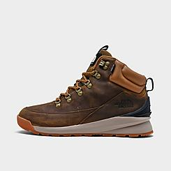 Men's The North Face Back-to-Berkeley Mid Waterproof Boots
