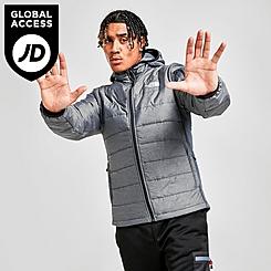 Men's The North Face Mittellegi Hybrid Jacket