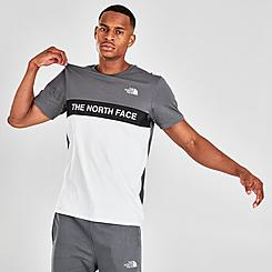 Men's The North Face Woven Colorblock T-Shirt
