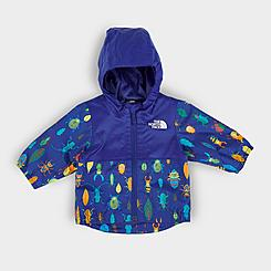 Infant The North Face Zipline Rain Jacket