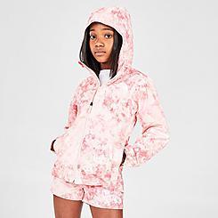 Girls' The North Face Zipline Rain Jacket