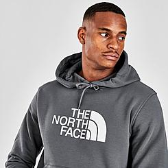 Men's The North Face Bondi Large Logo Hoodie