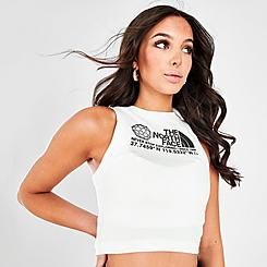 Women's The North Face Coordinates Cropped Tank