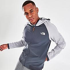 Men's The North Face Tekware® Fleece Full-Zip Hoodie