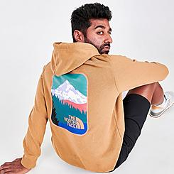 Men's The North Face Parks Pullover Hoodie