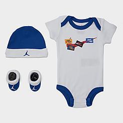 Infant Jordan Jumpman by Nike 3-Piece Box Set