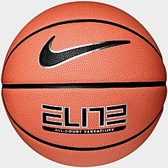 Nike Elite All-Court Basketball
