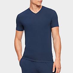 Men's Calvin Klein Ultra-Soft Modal V-Neck T-Shirt