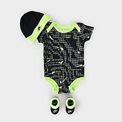 Boys' Infant Nike Get Outside 3-Piece Set