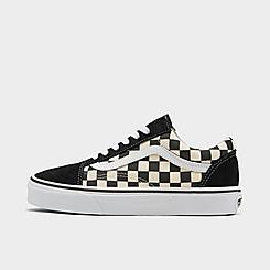 Women's Vans Old Skool Casual Shoes
