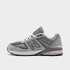 Boys' Little Kids' New Balance 990v5 Casual Shoes