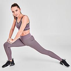 Women's Calvin Klein Ribbed Seamless Leggings