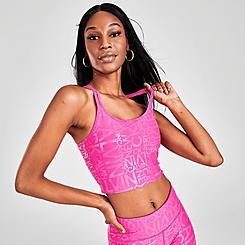Women's Calvin Klein Fitness Bra Top