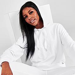 Women's Calvin Klein Repeat Hoodie