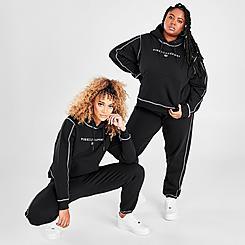 Women's Pink Soda Sport Flash Jogger Pants (Sizes XS-3X)