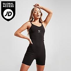 Women's Pink Soda Sport Core Bodysuit