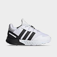 Kids' Toddler adidas Originals ZX 1K BOOST Casual Shoes