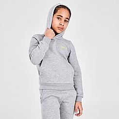 Kids' Rascal Essentials Logo Pullover Hoodie