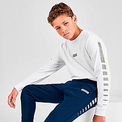 Boys' Rascal Pop Linea Long-Sleeve T-Shirt