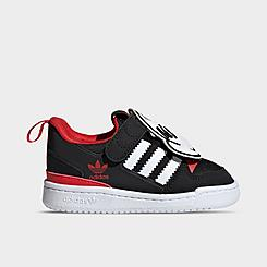 Boys' Toddler adidas Originals Forum 360 Casual Shoes