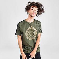 Men's Supply & Demand Medallion T-Shirt
