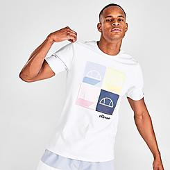 Men's Ellesse Dice Graphic T-Shirt