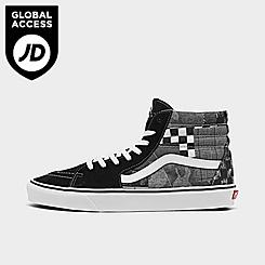 Vans Sk8-Hi Casual Shoes