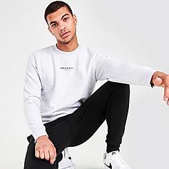 Men's Sonneti London Crew-Neck Sweatshirt
