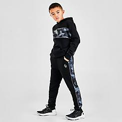 Boys' Sonneti Bondi Fleece Jogger Pants