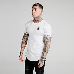 Men's SikSilk Raglan Tech T-Shirt