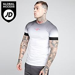 Men's SikSilk High Fade T-Shirt