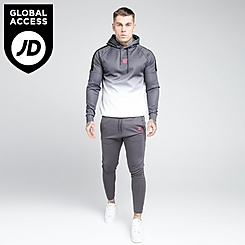 Men's SikSilk Athlete Jogger Pants