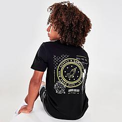 Boys' Supply & Demand Worship T-Shirt
