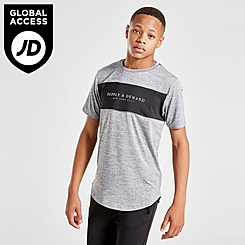 Boys' Supply & Demand Zorb T-Shirt