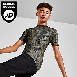 Boys' Supply & Demand Melt T-Shirt