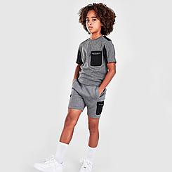Boys' Supply & Demand Compact Shorts