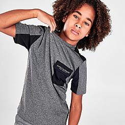 Boys' Supply & Demand Compact T-Shirt