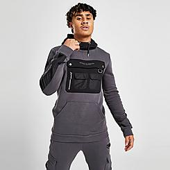 Men's Supply & Demand Cargo Hoodie