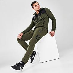 Men's Supply & Demand Rupture Jogger Pants