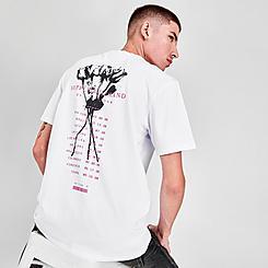 Men's Supply & Demand Bloom T-Shirt